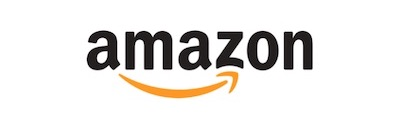 amazon logo for Bellagio travel guide partnership