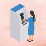 ATM cash machine - Bellagio pharmacy