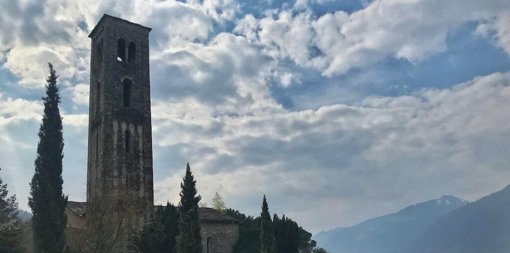 Santa Maria di Loppia