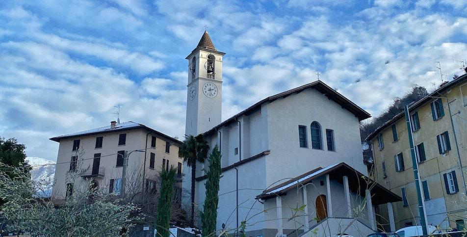 Santa Maria Annunciata