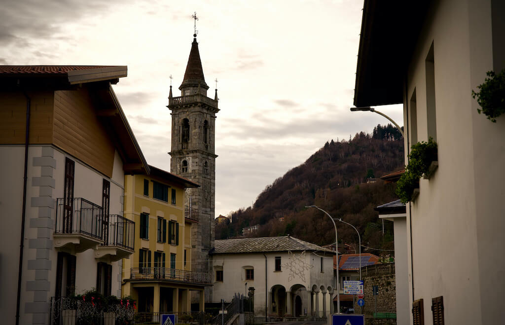Chiesa di Sommaguggio