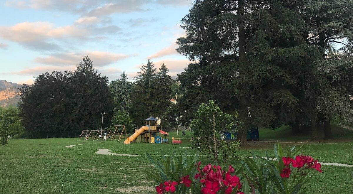 San Giovanni Park