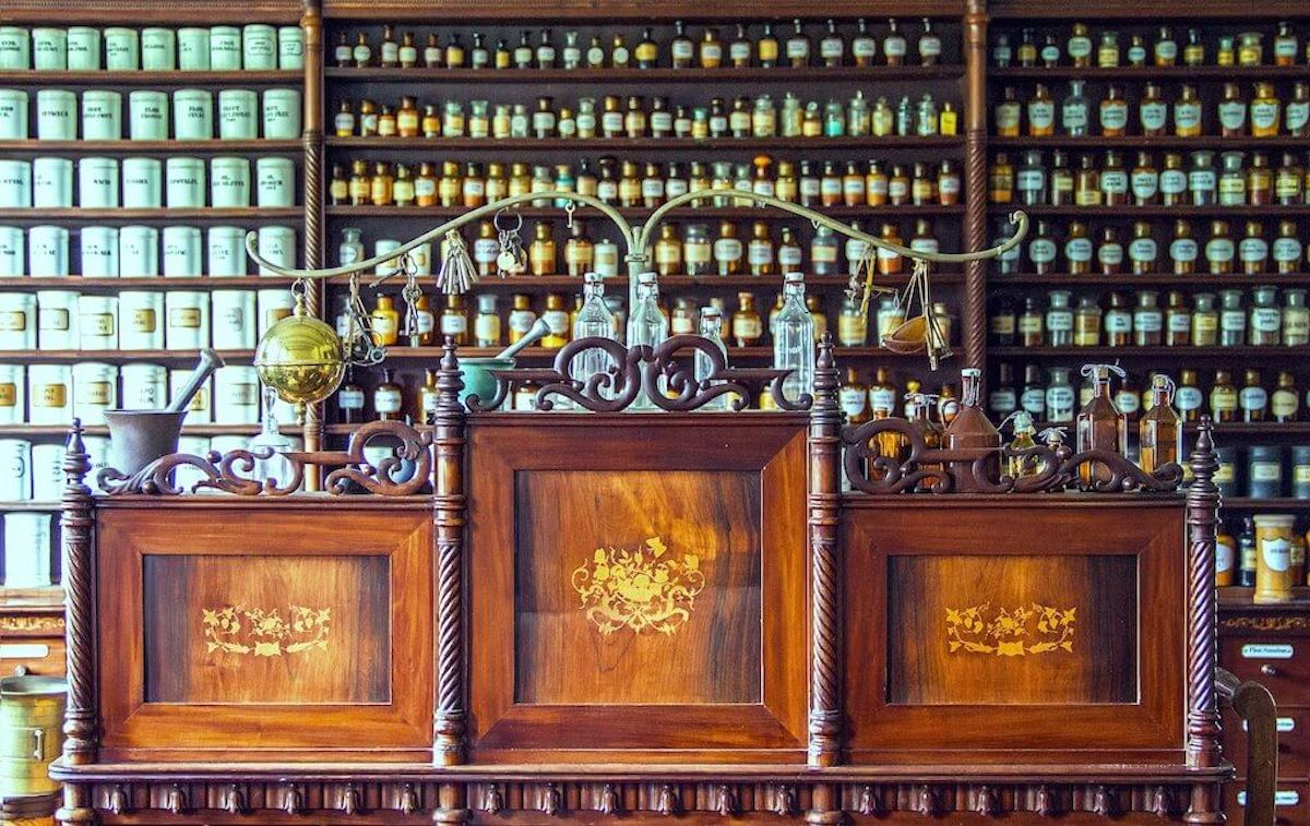 Menaggio pharmacy