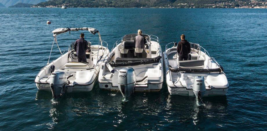 Nautica Varenna – boat rental