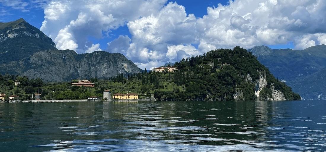 Villa Serbelloni Park