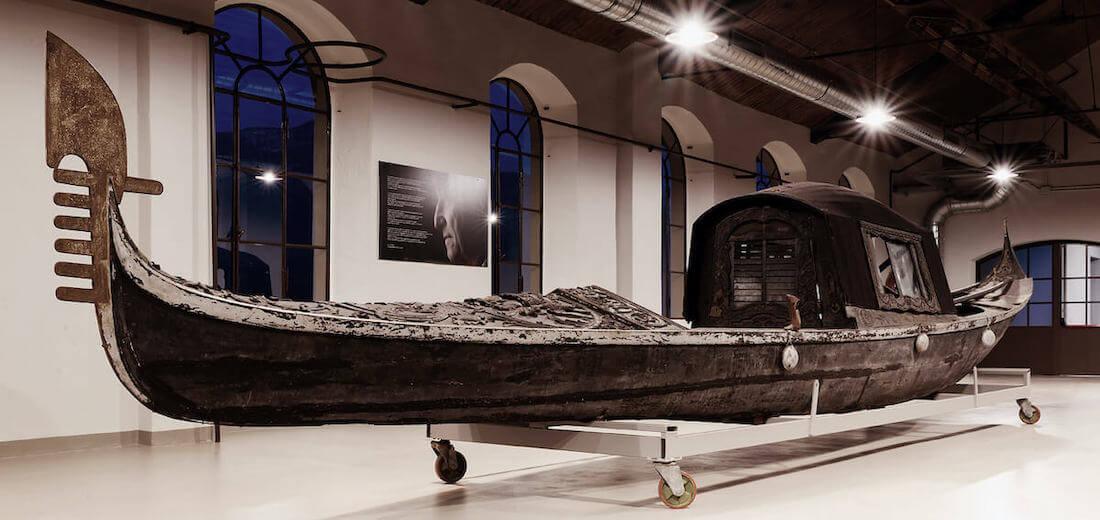 Museo della barca Lariana